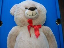 "42"" plush jumbo Teddy Bear doll, good condition"