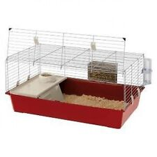 Rabbit Hutches Single Tier Cages & Enclosures