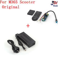 Circuit Board Dashboard & Battery Charger Parts for Xiaomi MIJIA M365 Scooter US