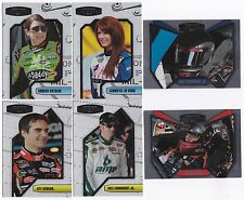 2011 Stealth Complete 100 card set BV$30!!! (Jennifer Jo Cobb ROOKIE)