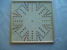 WAHOO WA HOO BOARD GAME 20 x 20 inch.  8 player KK25