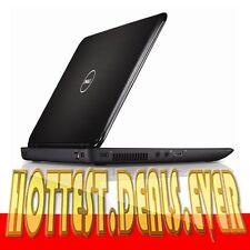 """New 1 Dell i15RN-7296DBK Laptop Intel Core i5 2410M 15.6"""" 4GB 640Gb Webcam Win7"""