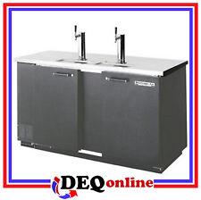 Beverage-Air Bev Air Dd68Hc-1-B Direct Draw Draft Dispensers Black Finish