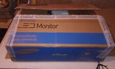 "Ecran PC Samsung 22"" LED - SyncMaster S22E450MW"