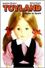 Toyland made in spain. NUEVO. Nacional URGENTE/Internac. económico. COMIC Y JUEG
