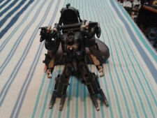 Transformers 2007 Premium Blackout - Loose, Incomplete