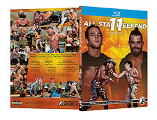 Official PWG Pro Wrestling Guerrilla - All Star Weekend XI Night 1 2015 Blu-Ray