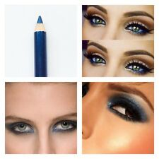 Blue Royal Spring Trend Shade Eye Lip Liner Pencil Aloe Vera Smooth Makeup UK