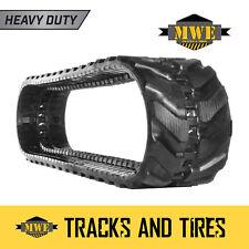 Fits Gehl 272 12 Mwe Heavy Duty Mini Excavator Rubber Track