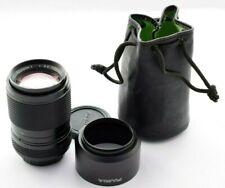 Fuji EBC FUJINON.T 135mm f/3.5 Telephoto Lens M42 Mount - Excellent     #SA160-7