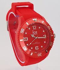 Ice-Watch 007279 sixty nine Medium Ø 40 mm Damenuhr Uhr 10 ATM neu Rot 163