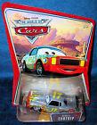 CARS - DARRELL CARTRIP - Mattel Disney Pixar