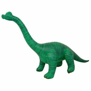Jet Creations Inflatable Brachiosaurus Dinosaur 48 inch Long- for Pool or Party