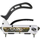Camo Hidden Screw Fastener Tool Deck Board Trim Head Contractor Drill Bit Jig