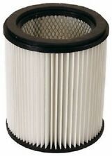 MI T M, Cartridge Filter, Hydrophobic Media For Wet Or Dry Pick Up