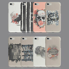 ROCK SKULLS CATRINA ROSES DEAD PHONE CASE FOR IPHONE 7 8 X XR SAMSUNG S8 S9 PLUS