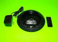 JBL ON STAGE 3 3P PORTABLE APPLE IPHONE 4 4S IPOD 4TH GENERATION MUSIC DOCK