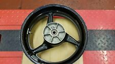 Honda CBR600F F4i Rear Wheel
