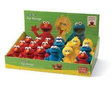 (ONE) Gund Sesame Street Zip Along toys, NEW by GUND