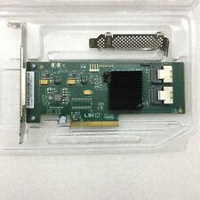 IBM SAS9201-8i PCIe x8 6Gbps Dual SAS/SATA 9201-8I RAID Card H3-25268-00D