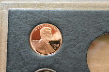 1996-S 1C DC (Proof) Lincoln Cent