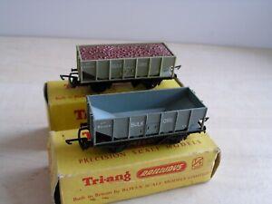 Tri-ang TT - T170 & T271 Ore Wagons