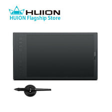 HUION Q11K V2 Battery-free Pen Tilt Support 8192 Wireless Graphic Drawing Tablet