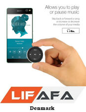 Car Bluetooth Media Button Series Remote Control Smartphone