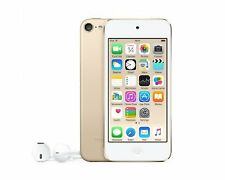 Apple iPod Touch Lecteur Mp3/mp4 128 Go Or