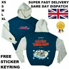 Genuine TGF LIMITED EDITION THEME PARK CHILDISH HOODIE - Fast Delivery