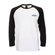 Dickies Raglan T-shirt Baseball schwarz L