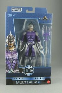 DC Multiverse - Mattel - 6 inch - Aquaman - Orm