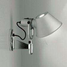 Artemide Tolomeo Faretto (A029250) parete on/off alluminio ..-