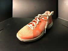 Women's Adidas Asmc Barricade Boost Preowned Tennis Shoes Size 5