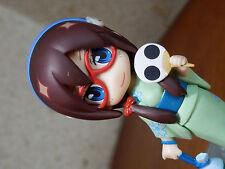 z-188 Mari - Evangelion Gainax gashapon mini figure anime manga Japan