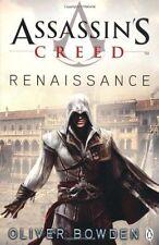 Assassin's Creed: Renaissance,Oliver Bowden