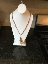 $245 chan Luu pearl necklace JC1