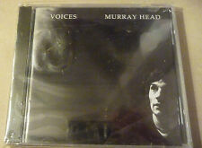CD Murray Head  ‎– Voices-  GAH102CD - Sealed