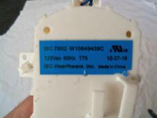 Kenmore Whirlpool KitchenAid Dishwasher Diverter Motor W10476222 W10537869