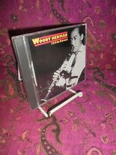 Cd-1986-Woody Herman-125Th Street-Big Band/Jazz-Sweet Lorraine