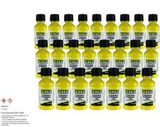 24x PETEC Thread Lock Paint Yellow 20ml Brush Bottle