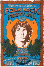 "Doors Concert Posters Replica 13 x 19"" Photo Print"