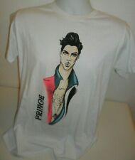 2010 Prince 20Ten Promo Tee T Shirt The Symbol Artist M Medium Unisex NO LP CD