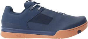 Crank Brothers Mallet Lace Men's Shoe - Navy/Silver/Gum, Size 11