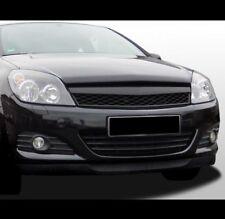 Vauxhall Opel Astra H MK5 Debadged Badgeless Sport Mesh-Grill 3D VXR TwinTop GTC