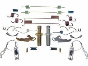 For 2000-2003 Dodge Ram 2500 Drum Brake Hardware Kit Rear Dorman 13986FS 2001
