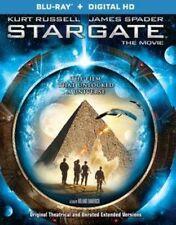 Stargate 20th Anniversary - Blu-ray Region 1