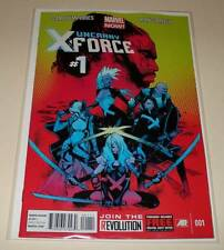 The UNCANNY X-FORCE # 1  Marvel Comic  March 2013  NM