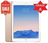 Apple iPad mini 3 128GB, Wi-Fi + 4G (Unlocked), 7.9in - GOLD - GRADE A  (R)