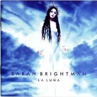 Sarah Brightman - La Luna (NEW CD)